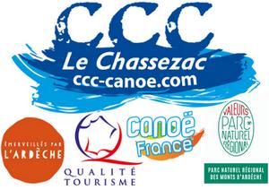 CCC Canoë Le Chassezac