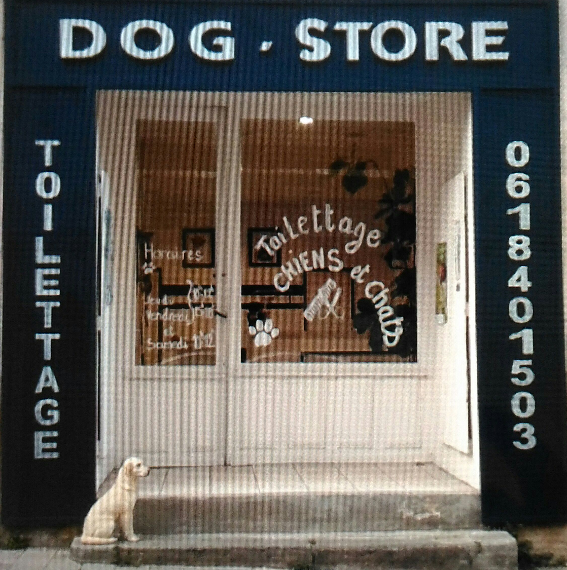Dog Store