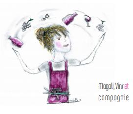Magali, vins et compagnie