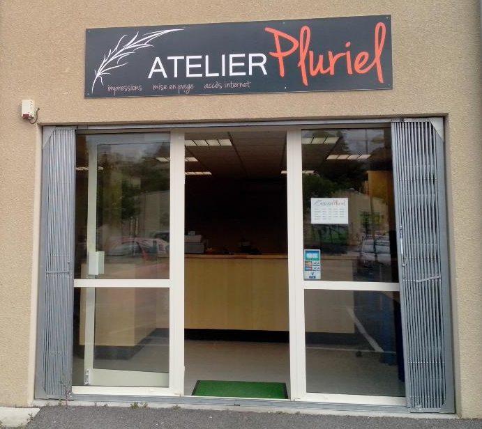 Atelier Pluriel - Les Éditions au Pluriel