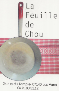 La Feuille de Chou