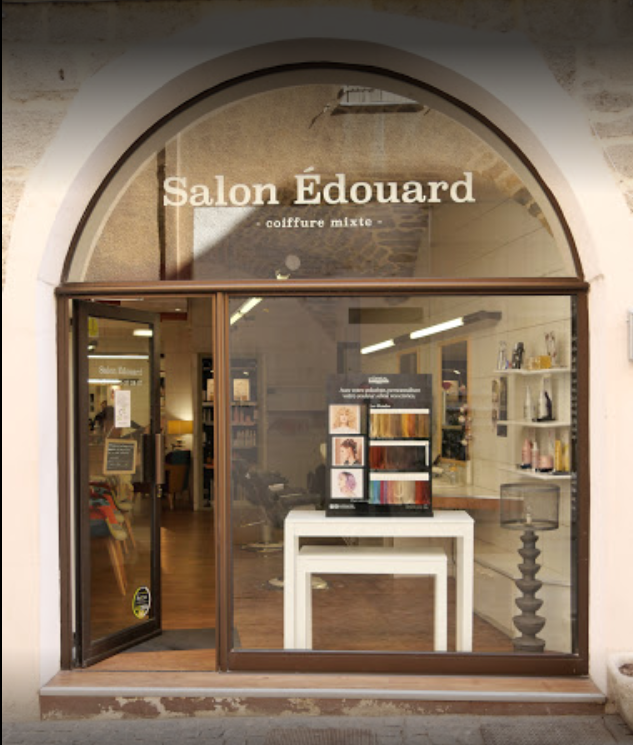 Salon Edouard